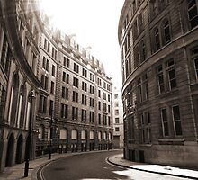 London--28 days later-esque by Natasha Dirty Boots