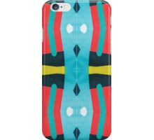 Funky Bandit iPhone Case/Skin