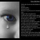 Tears of My Heart by PositivNegativs