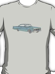 1960 Ford Edsel classic car T-Shirt