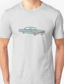 1960 Ford Edsel classic car Unisex T-Shirt