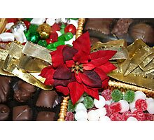 Sweeten Your Holidays! Photographic Print
