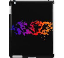 Gradient TMNT iPad Case/Skin
