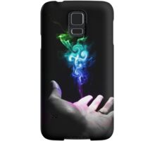 You have the power Samsung Galaxy Case/Skin