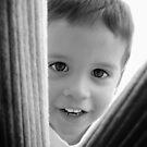 Peek-a-boo by Jamie Lee