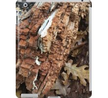 Mycelium at Work iPad Case/Skin
