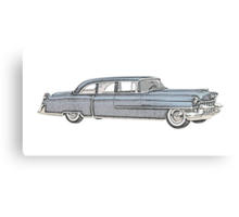 1955 Cadillac - Series 75 Canvas Print
