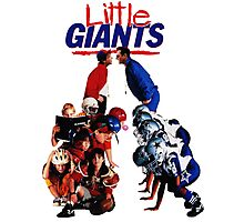 Little Giants Photographic Print