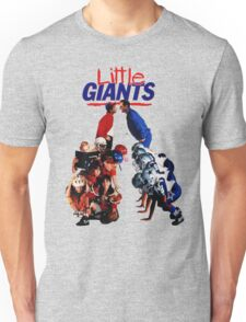 Little Giants Unisex T-Shirt