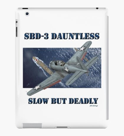 Midway Moment iPad Case/Skin