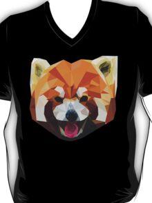Red Panda Tee Shirt T-Shirt