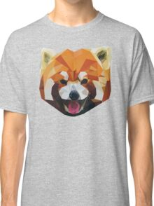 Red Panda Tee Shirt Classic T-Shirt