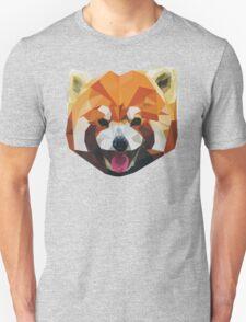 Red Panda Tee Shirt Unisex T-Shirt