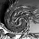calypso -brilliant by Sian Houle