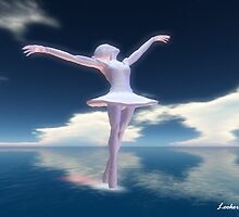 Ballet on the Waterfront by LookerLumet