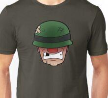 The Action Hero Unisex T-Shirt