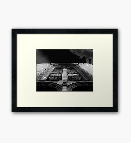 Liverpool Cathedral Framed Print