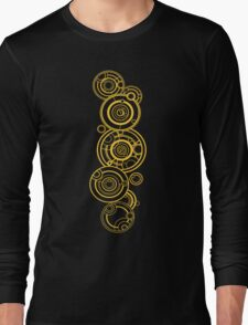 Name of the Doctor Long Sleeve T-Shirt
