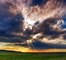 I Spy Sky Eyes by FortPhoto