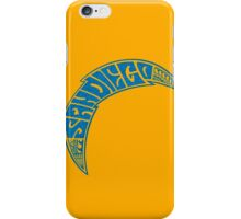 Super Chargers iPhone Case/Skin