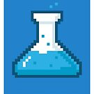 8-Bit Lessons: Video Games Taught Me How To Drink by dontblinktees