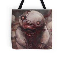 The Unborn Tote Bag