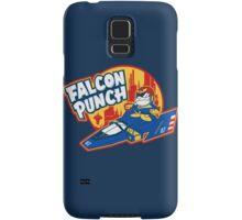 Falcon Punch Samsung Galaxy Case/Skin