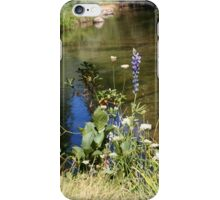 Mammoth Lakes iPhone Case/Skin
