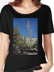 Mammoth Lakes 3 Women's Relaxed Fit T-Shirt
