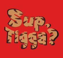 Sup, Tigga? One Piece - Long Sleeve
