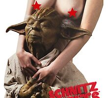 May the Schnitz be with you! by SchnitznTits