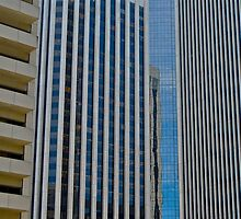 San Francisco Architecture by Scott Johnson