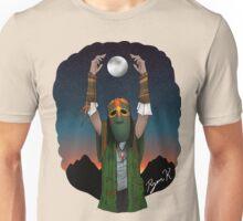 The Shaman's Nightly Rite Unisex T-Shirt