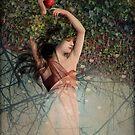 Snow White (Schneewittchen) by Catrin Welz-Stein