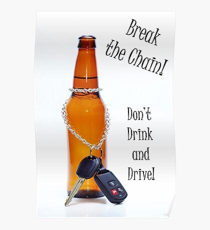 Break the Chain Poster