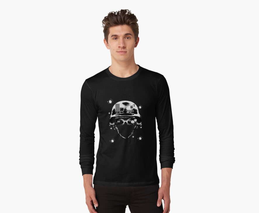 Futurewear 3.0 for darker shirts by ClintF