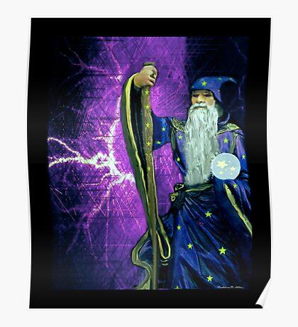 The Conjurer Poster
