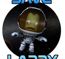 Save Larry! by peikko