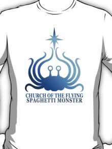 the flying spaghetti monster a supernatural The flying spaghetti monster right up to the present time where you have suicide bombers and people flying planes into supernatural religion.