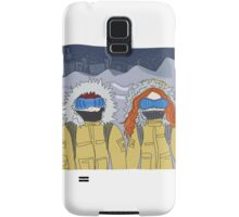 the day after tomorrow Samsung Galaxy Case/Skin