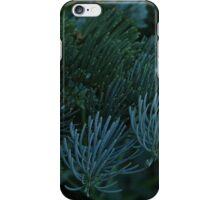 Evergreen iPhone Case/Skin