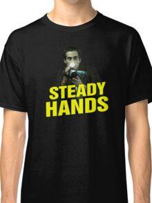 NIGHTCRAWLER - STEADY HANDS  Classic T-Shirt