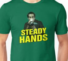 NIGHTCRAWLER - STEADY HANDS  Unisex T-Shirt