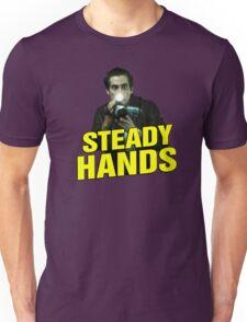NIGHTCRAWLER - STEADY HANDS  Unisex T-Shirt