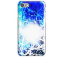 Shining sun iPhone Case/Skin