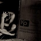 Boxed in by Ashley Ng