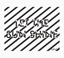 Let The Sun Shine by Eighty7