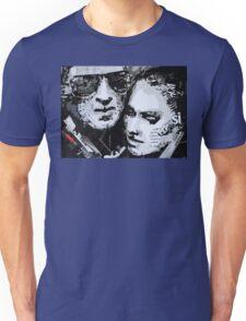 Cafe story Unisex T-Shirt