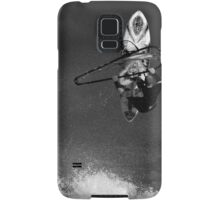 The Art of Windsurfing Samsung Galaxy Case/Skin
