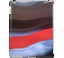 HP Sauce Abstract iPad Case/Skin